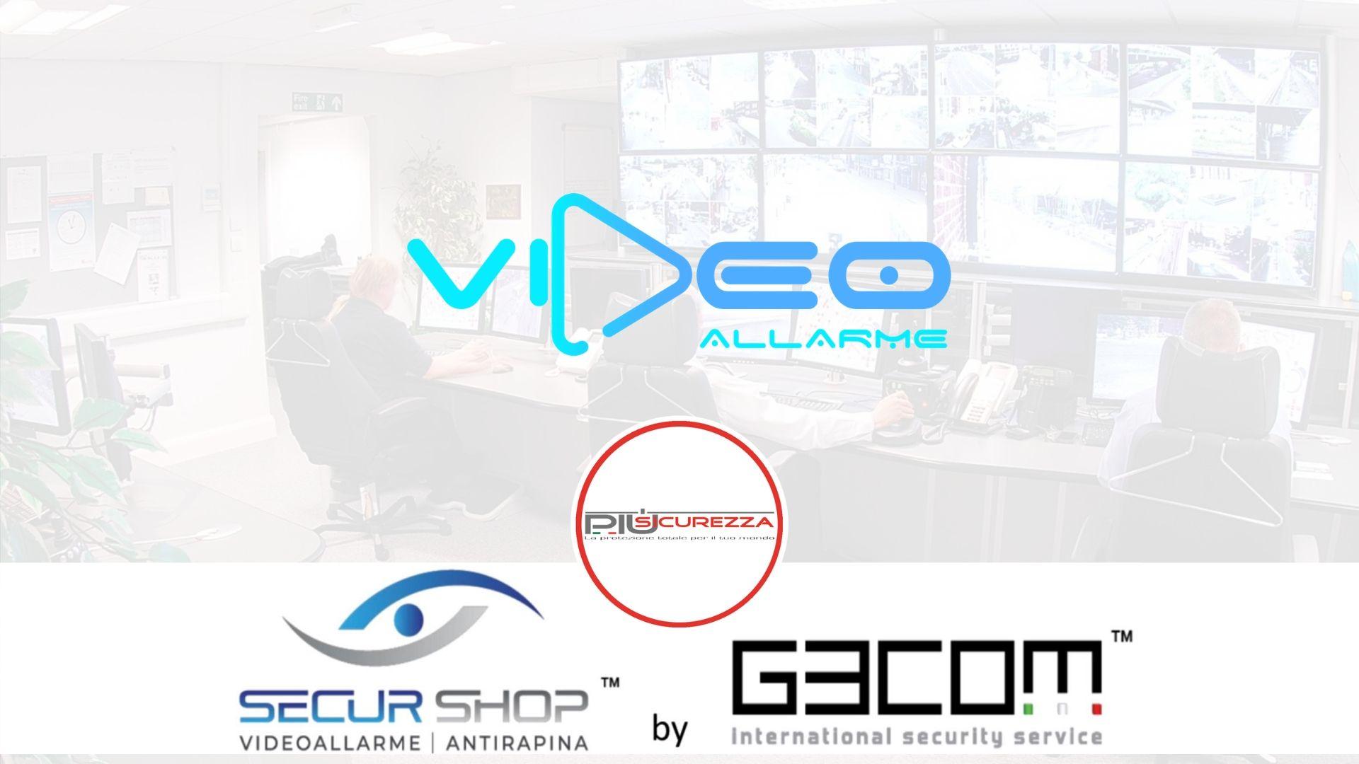 videoallarme securshop gecom